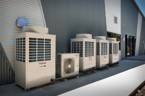 Coffs Harbour Refrigeration Domestic & Commercial Air-Conditioning