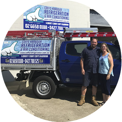 About Coffs Harbour Refrigeration Services